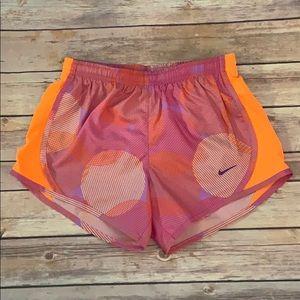 Nike Girl's Athletic Shorts